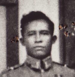 Executie Domingus Leihitu
