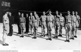 Krijgsgevangenen bij Laha