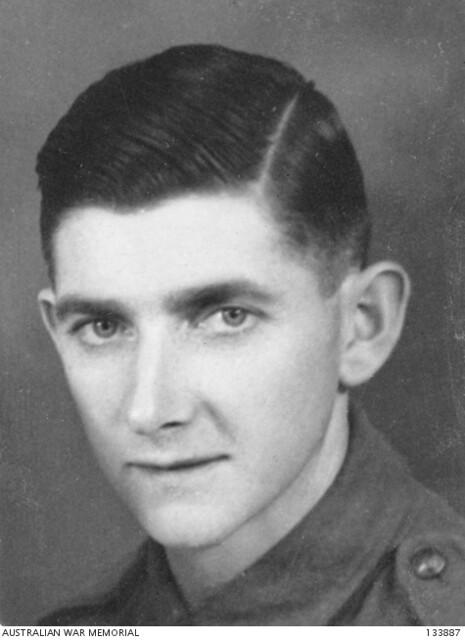 William Thomas Doolan gedood