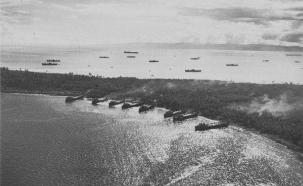 Slag om Morotai
